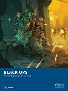 Black Ops - Leisure Games