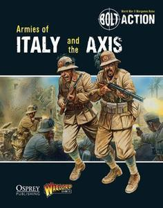 Bolt Action: Armies of Italy and the Axis - Leisure Games