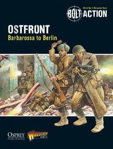 Bolt Action: Ostfront - Barbarossa to Berlin - Leisure Games