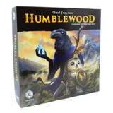Humblewood RPG: Box Set