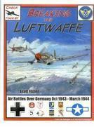 Check Your 6!: Breaking the Luftwaffe - Leisure Games