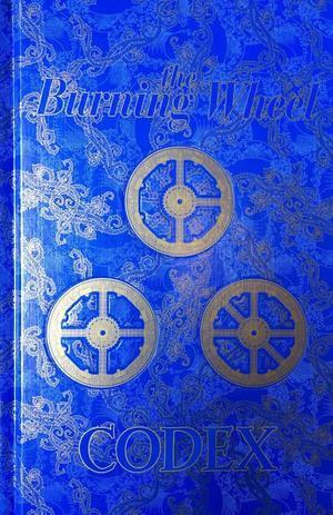 Burning Wheel Codex - Leisure Games