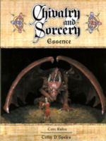 Chivalry & Sorcery: Essence - Leisure Games