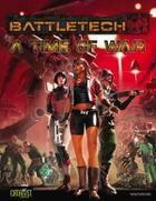 Battletech: A Time of War - Leisure Games