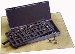 CHX02850 Figure Storage Box 1