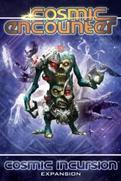 Cosmic Encounters: Cosmic Incursion - Leisure Games