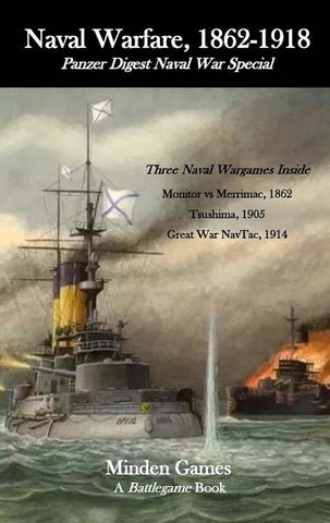 Naval Warfare, 1862 - 1918