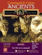 Commands & Colors Ancients Expansion 4: Imperial Rome - Leisure Games