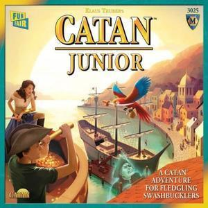 Catan Junior - Leisure Games