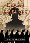Clash of Empires - Leisure Games