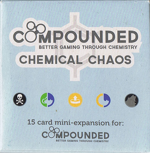 Compounded: Chemical Chaos - Leisure Games