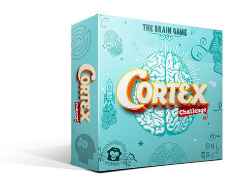 Cortex Challenge - Leisure Games
