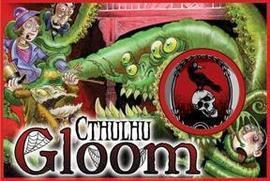 Cthulhu Gloom - Leisure Games