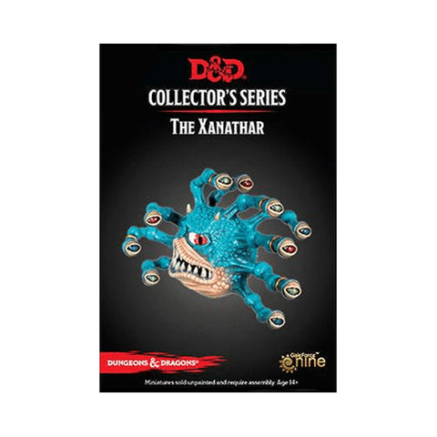 D&D Collector's Series Waterdeep Miniature: The Xanathar (expected in stock on 17th September)