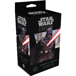 Star Wars Legion: Darth Vader Operative Expansion (release date 24th January)