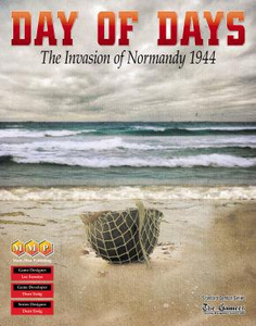 Day of Days: The Invasion of Normandy 1944 - Leisure Games