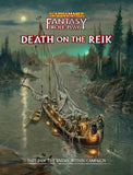 Warhammer Fantasy Roleplay: Enemy Within Director's Cut Vol. 2: Death on the Reik + complimentary PDF - pre-order (expected October)