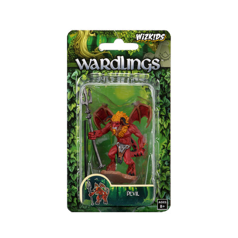 WizKids Wardlings Miniatures: Devil