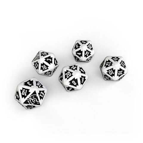 Dishonored: The Roleplaying Game dice set