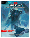 Dungeons & Dragons 5th Edition: Icewind Dale: Rime of the Frostmaiden