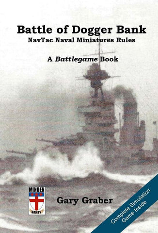 NavTac: Battle of Dogger Bank