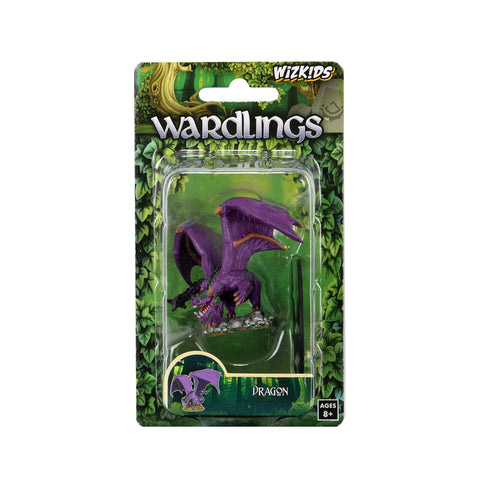 WizKids Wardlings Miniatures: Dragon