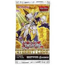 YGO TCG Eternity Code Booster
