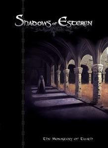 Shadows of Esteren: The Monastery of Tuath