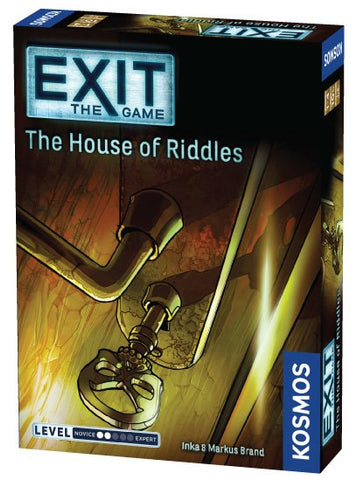 EXIT: The House of Riddles