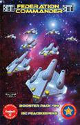 Federation Commander Booster 29