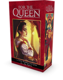 For The Queen - pre-order (expected June 2019)