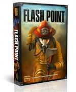 Flash Point Fire Rescue 2nd Edition (restock expected on 30th June)