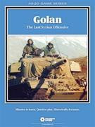 Folio Series: Golan