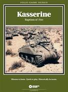Folio Series: Kasserine
