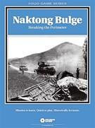 Folio Series: Naktong Bulge