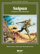 Folio Series:  Saipan, Conquest of the Marianas