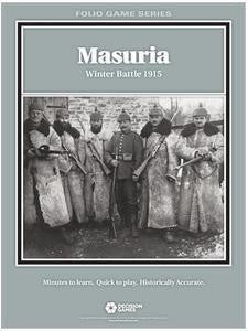 Folio Series: Masuria