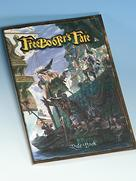 Freebooter's Fate Rulebook, English Language Edition