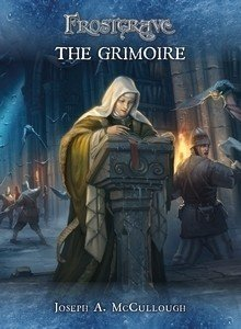 Frostgrave: The Grimoire