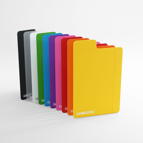 Gamegenic Flex Card Dividers