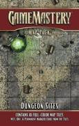 Game Mastery Map Pack: Dungeon Sites