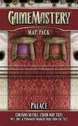 Game Mastery Map Pack: Palace