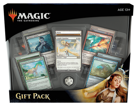 Magic: The Gathering: Gift Pack 2018