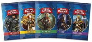 Hero Realms Character Pack