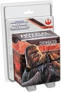 Star Wars Imperial Assault: Chewbacca Ally Pack