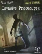 Trail of Cthulhu: Invasive Procedures +complimentary PDF