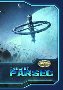 The Last Parsec Core Book Limited Edition