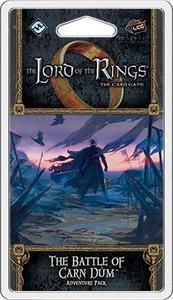 Lord of the Ring LCG: The Battle of Carn Dum