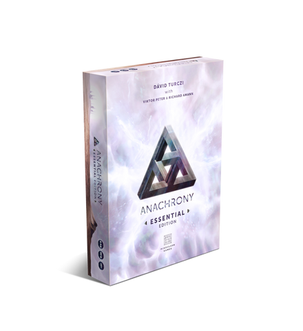 Anachrony Essential Edition (expected in stock on 24th February)