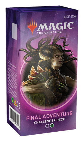Magic: the Gathering - Challenger Decks 2020 (expected in stock on 15th March)